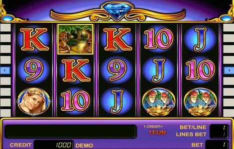 Игровые автоматы играть бесплатно и без регистрации игра чукча